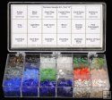 1 Per Customer - Terrazzo Sample Box A